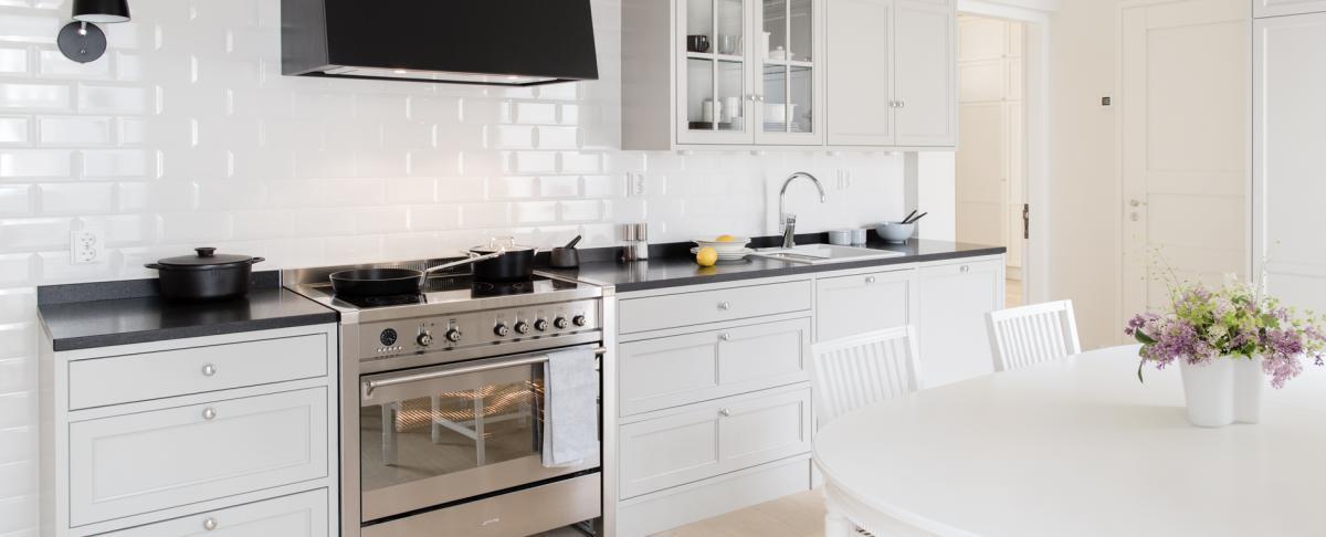 Nixi keittiö jyväskylä – Lähellä tulisija